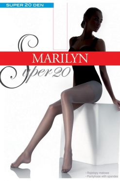 tights Pėdkelnės Marilyn Super 20