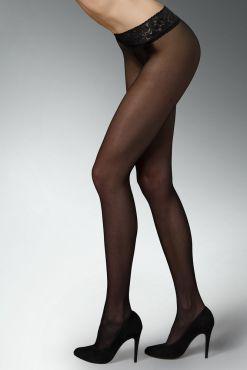 tights Pėdkelnės Marilyn Erotic vita bassa 30 den