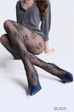 tights Tinklinės pėdkelnės Marilyn Charly M02