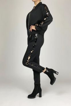 Laisvalaikio kostiumas OLA VOGA BLACK